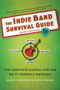 Indie Band Survival Guide